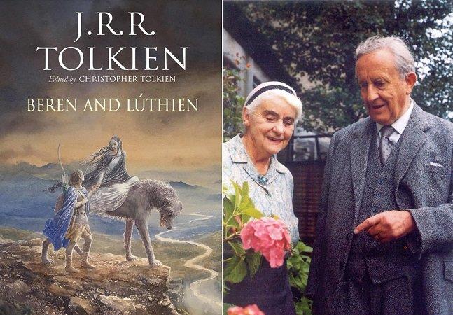 A história de amor que inspirou o último livro de Tolkien vai partir seu coração