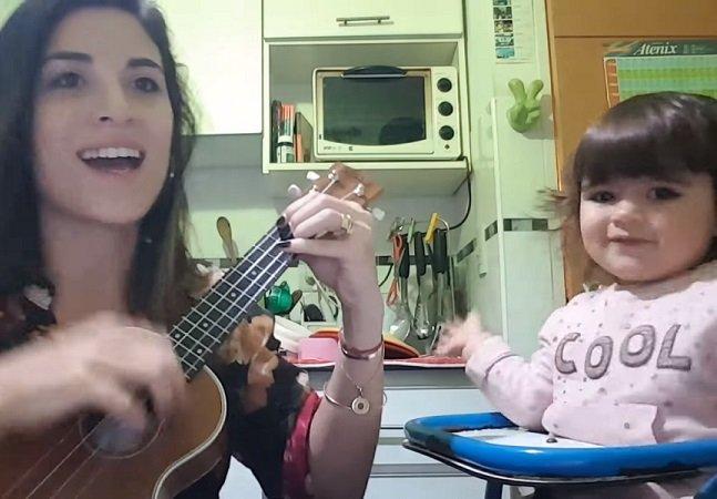 Argentina cria versão feminista de Despacito no ukulelê