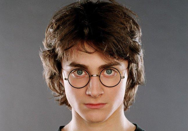 J.K. Rowling revela que há dois Harry Potters no mundo da magia