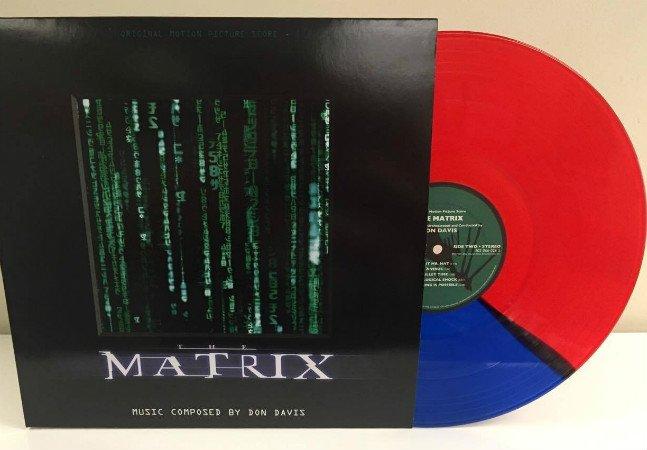 Lançamento de vinil com a trilha de Matrix é indício de que a saga pode ter continuidade em breve