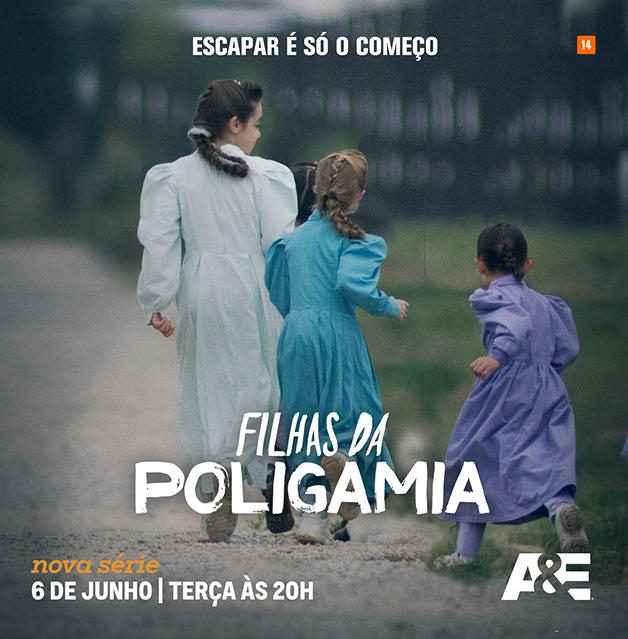 Filhas da Poligamia, série da A&E