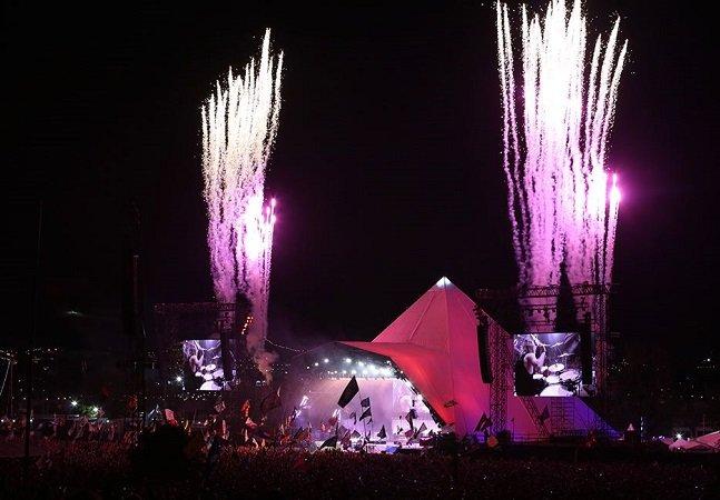 Ação inspiradora vai transformar xixi feito no festival de Glastonbury em energia elétrica