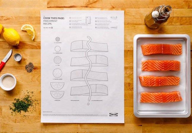 Eles inventaram a melhor forma de te ajudar a cozinhar bem e sem perder tempo