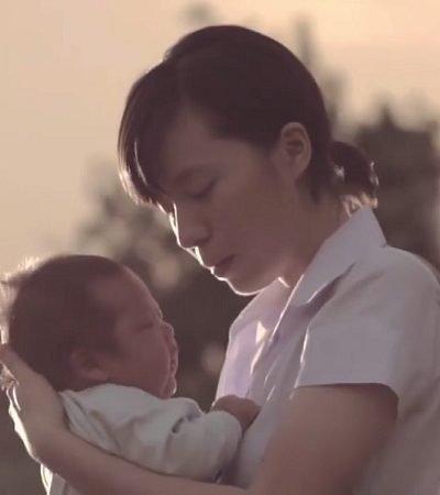 Comercial conta história de mãe solo adolescente e emociona