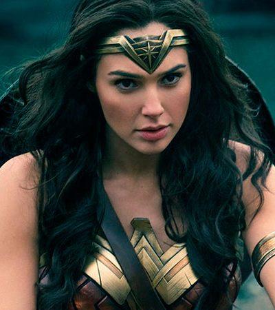 Mulher Maravilha é sucesso de bilheterias, mas atriz recebe apenas 2% do salário de astro de Superman