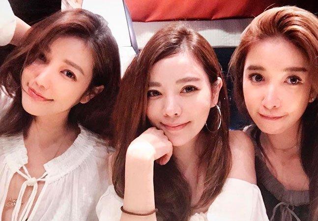 Você é capaz de adivinhar qual dessas garotas tem 36, 41 e 63 anos?