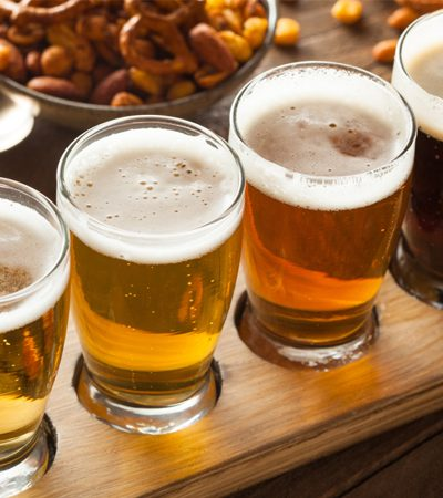 Tem tanto ingrediente possível pra fazer uma boa cerveja que dá pra criar um abecedário cervejeiro