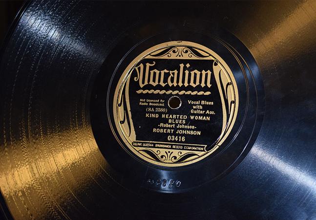Os 10 discos de vinil mais caros do mundo