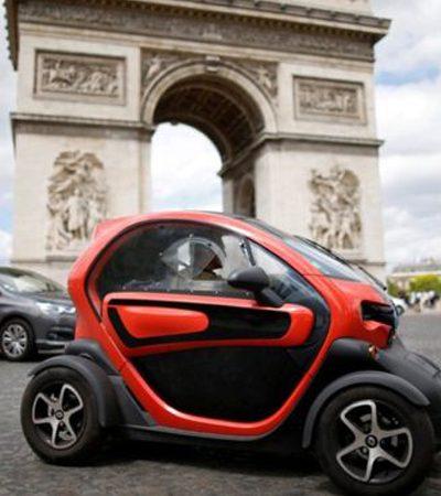 França decide banir totalmente veículos movidos à diesel e petróleo até 2040