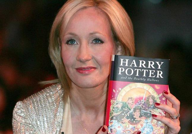 Dois novos livros do universo de Harry Potter serão lançados em outubro