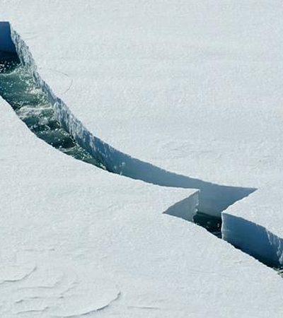 Um dos maiores icebergs da história acaba de se desprender; entenda as consequências