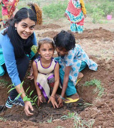 Índia bate recorde e planta 66 milhões de árvores em força tarefa de 12 horas