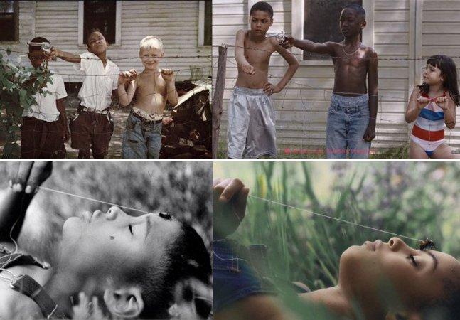 Novo clipe de Kendrick Lamar homenageia a luta dos negros nos EUA recriando fotos do icônico Gordon Parks