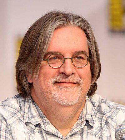 Matt Groening vai criar série de animação sobre princesa 'cachaceira'
