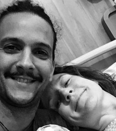 Ele descobriu da maneira mais dura um projeto incrível que luta pelo acesso de brasileiros à saúde