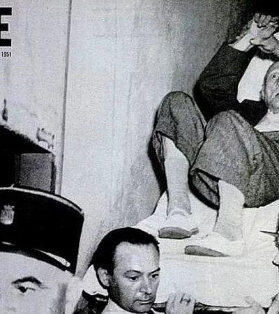 O que levou uma cidade inteira a alucinar como se tivesse tomado LSD