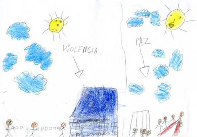 Escola no RJ responde a invasões e assaltos com uma lição de amor e inclusão