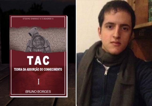 Primeiro livro do estudante desaparecido do Acre será finalmente lançado em evento fechado