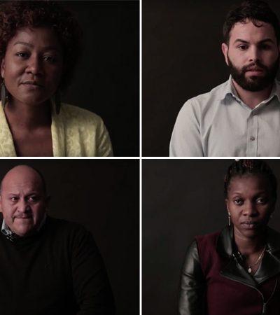 Site destaca as qualificações e os 'talentos invisíveis' de refugiados construindo uma nova vida no Brasil