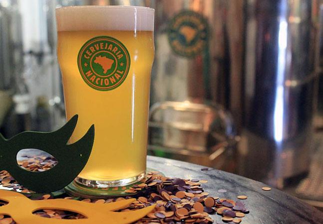 De domingo a quinta, cervejaria oferece chope artesanal a R$ 7,90 em SP