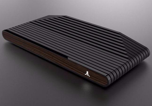 Atari anuncia que vai lançar o primeiro console em 24 anos