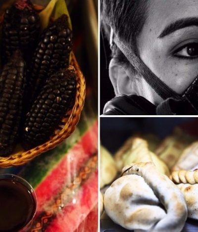 Festival de gastronomia Latina acontece junto com Festival de Cinema Latino-Americano em SP