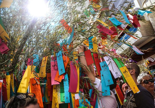 Por que você não pode perder o Festival das Estrelas (Tanabata Matsuri), na Liberdade