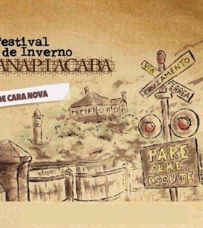Por que você não pode perder o Festival de Inverno de Paranapiacaba