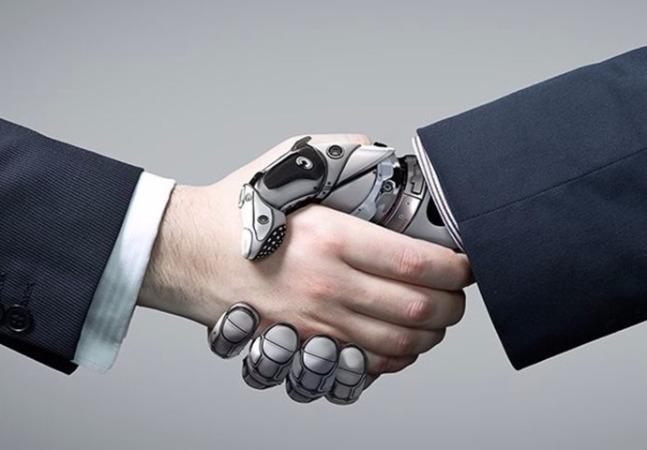 """Robô advogado"" dá conselhos jurídicos gratuitamente"