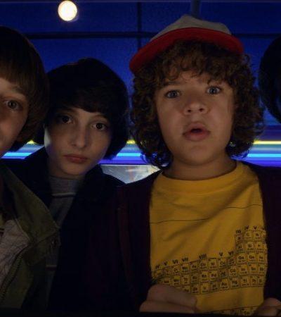 O trailer da segunda temporada de Stranger Things vai te fazer vibrar