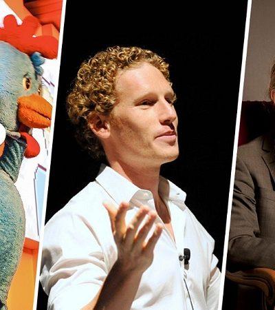 O que grandes marcas, profissionais do marketing e a Galinha Pintadinha têm em comum