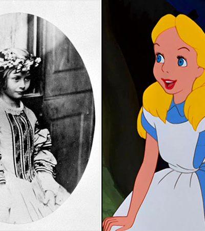 Fotos tiradas por Lewis Carroll mostram a menina que serviu de inspiração para 'Alice no País das Maravilhas'
