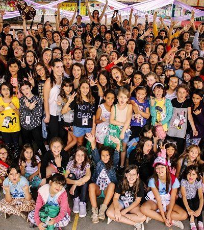 Girls Rock Camp: quando o empoderamento de meninas  acontece pela música