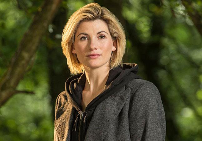 Depois de 54 anos, Doctor Who terá primeira mulher protagonista