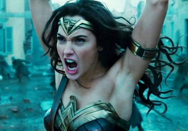 Mulher Maravilha é filme de super-herói com melhor retenção de público nos últimos 15 anos