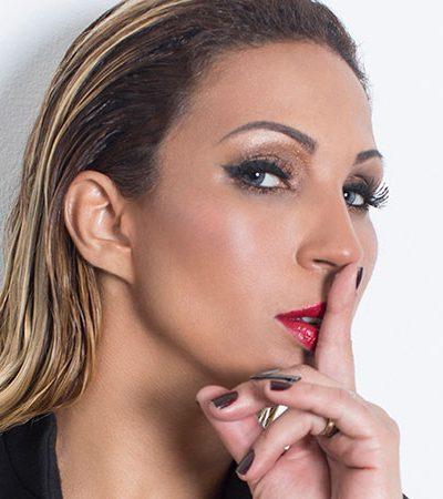 Valesca Popozuda muda letra de 'Beijinho no Ombro' em nome do feminismo