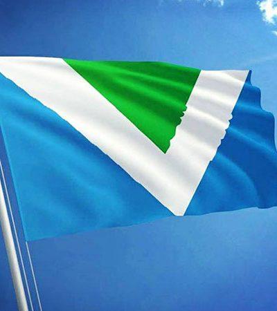 Veganismo ganha bandeira internacional criada por designers ativistas