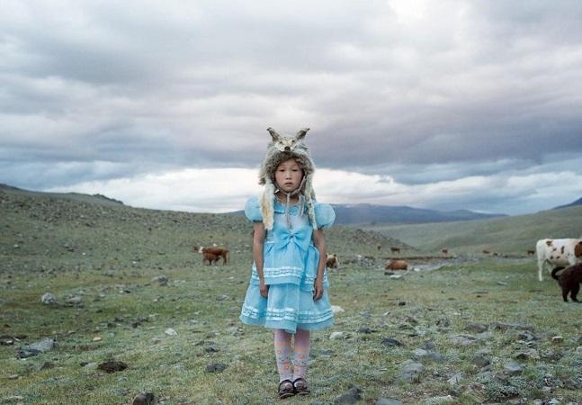 Pessoas compartilham imagens de lugares reais que parecem saídos de um filme de Wes Anderson