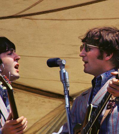 Confira estas fotos raras dos Beatles clicadas entre 1964 e 1966