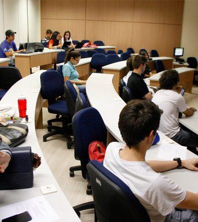USP libera aulas online de 27 disciplinas de graduação e pós-graduação gratuitamente