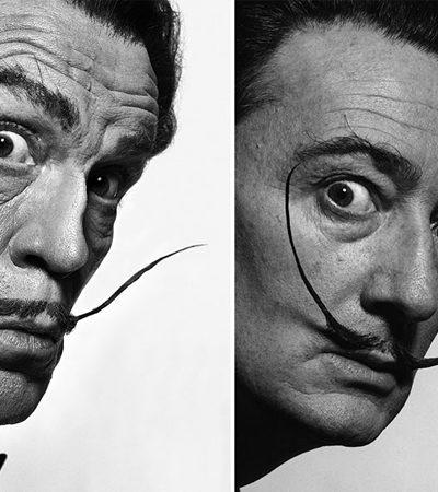 John Malkovich posa como modelo recriando alguns dos retratos mais famosos da história