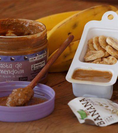 Empresa defende 'alimentação limpa' com produtos realmente naturais e saborosos
