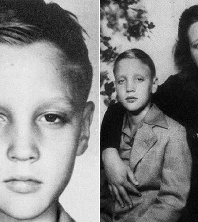 Fotos raras mostram o cotidiano de Elvis Presley durante sua infância e adolescência