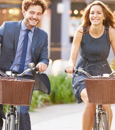 Conheça a primeira empresa de aluguel de bicicletas elétricas em São Paulo