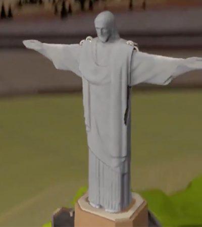 Estudante cria versão brasileira da abertura de Game Of Thrones