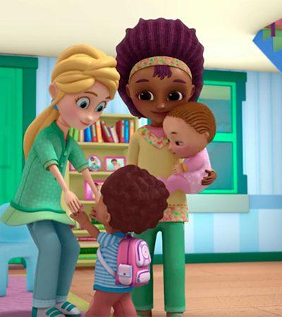Disney Channel exibe animação com duas mães e dá aula de diversidade familiar