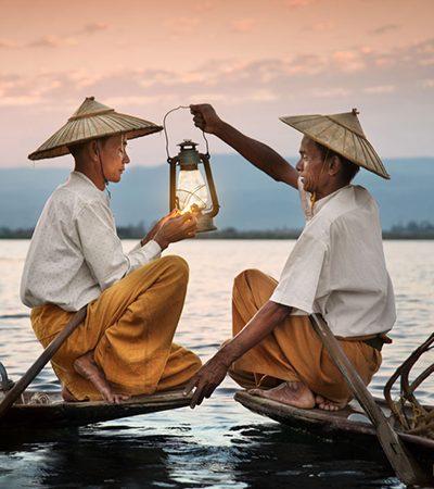 Site oferece bolsa para fotógrafos emergentes captarem a vida em Myanmar