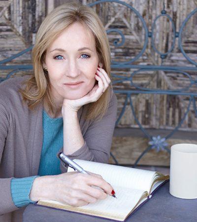 J.K. Rowling reage ao preconceito e à islamofobia no Twitter com respostas certeiras