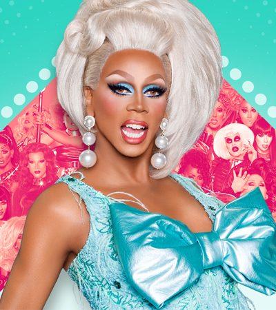 Endemol confirma que o programa RuPaul Drag Race ganhará versão brasileira