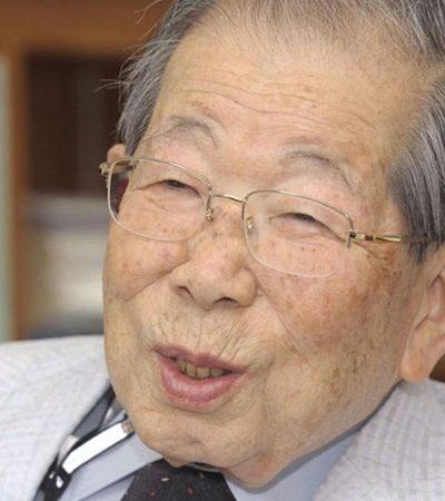 Esse médico japonês atendeu até os 105 anos e compartilhou 12 de seus princípios para uma vida longa